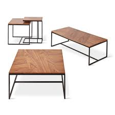Square Accent Table Coffee Table Wireframe Coffee Table Accent Tables Gus Modern