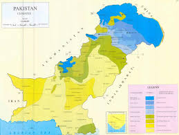 Climate World Map by Pakistan Climate Map Climate Map Of Pakistan