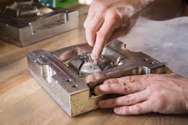 Diy Molding Low Pressure Injection Molding Diy Diy Projects Ideas