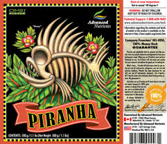 piranha advanced nutrients advanced nutrients piranha from greendaze hydroponics