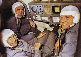 soyuz 11 and salyut 1 the truth about the 1971 space disaster