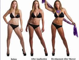 Mediterranean Spray Tan Solution Beauty By Violett Face To Face Salon Norvell Spray Tan U0026 The
