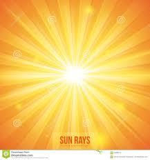 sun rays design stock vector illustration of shiny 58388070