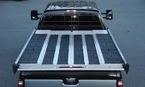marlon xplore all aluminum truck deck snoriders