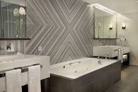 wallpaper designs for bathroom 30 cool ideas and pictures custom bathroom tile designs