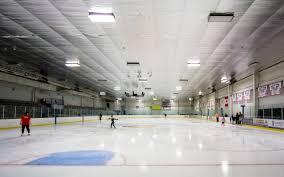 carlson ice arena