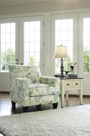 Accents Chairs Living Rooms by Daystar Seafoam Accent Chair By Signature Design