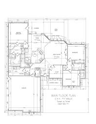 Master Bathroom Floor Plans With Walk In Shower by Master Bathroom Floor Plan