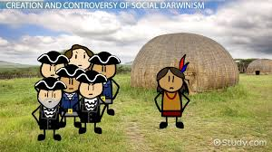 social darwinism definition u0026 meaning video u0026 lesson transcript