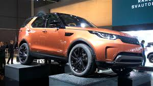 new land rover discovery 2016 the new land rover discovery 2017 is a feat of virtual