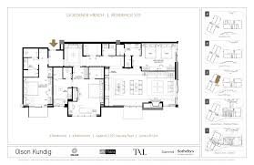 Three Bedrooms Residence 312 U2013 Three Bedrooms U2013 Reserved The Goldener Hirsch