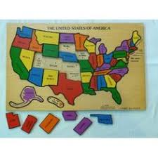 us map puzzle wood zoey groff zoeyjanegroff on