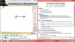 ssh yt preteen 5 2 1 4 2 2 1 4 packet tracer configuring ssh youtube