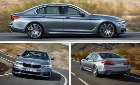 cars comparable to bmw 5 series 2017 bmw 5 series official photos and info car and driver