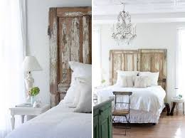 hit the snooze button with 20 diy headboards brit co