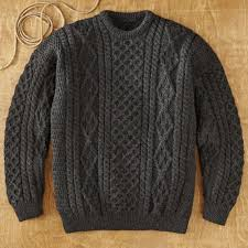 fisherman sweater galway bay fisherman s sweater national geographic store