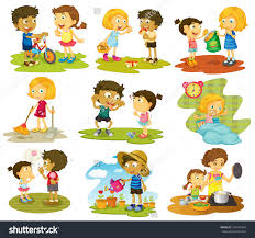 family activities clipart u2013 101 clip art