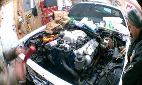 mark viii 4v swap 4 6l based powertrains crownvic net