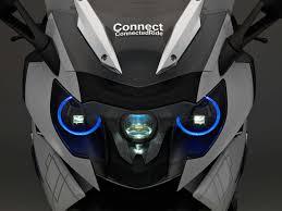 Bmw I8 Headlights - bmw bringing laser headlight technology to motorcycles