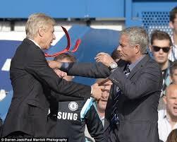 Mourinho Meme - photos fun memes of arsene winger jose mourinho rivalry nigerian