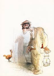 george orwell u0027s animal farm illustrated ralph steadman ralph