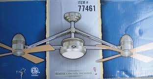 double ceiling fan home depot elegant harbor breeze dual ceiling fan 83 for ceiling fan with