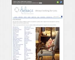Eastern Accents Furniture Ambiance Furniture And Accessories St Louis Mo Lapin Web