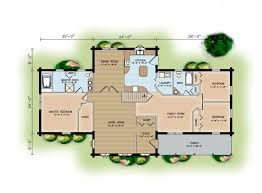 100 make a floorplan house plans with circular staircase