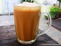 Teh Tarik teh tarik food drinks database backpacking malaysia