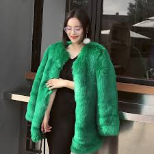 compare prices on faux fur jacket winter shopping buy low