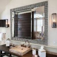 Wood Framed Mirrors For Bathroom by Bathroom Mirror Frames Page 4 Insurserviceonline Com