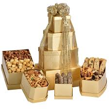 Gift Towers Okanagan Gift Baskets Towers Celebrate The Season With Gifts All
