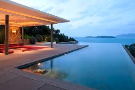 Infinity Pool Designs 65 Infinity Pool Design Ideas Stunning Photos