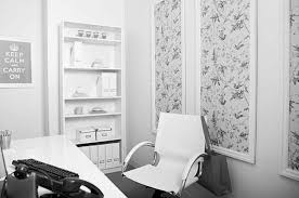 Black And White Home Office Decorating Ideas by Decoration Beautiful Home Office Decorating Ideas With Soothing
