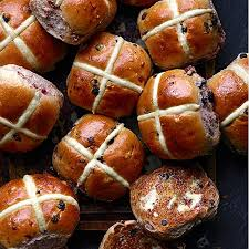Marks And Spencer S Easter Decorations by Cross Buns Recipes M U0026s