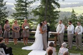 Wedding Venues Spokane Wedding Pictures In Greenbluff Colbert Spokane Wa