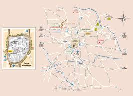 Provence Map Maps Campsite St Remy Campsite Pegomas Saint Rémy De Provence