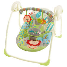 Bright Starts Comfort And Harmony Swing Bright Starts Bouncers Rockers U0026 Swings John Lewis