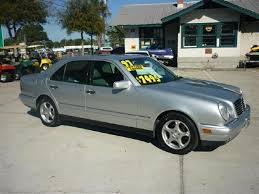 1997 e320 mercedes used cars for sale deland fl 32720 richard bell auto sales