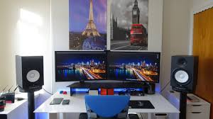 geared up mkbhd u0027s desk setup u0026 gear man of many