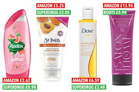 best selling items on amazon on black friday amazon accused of charging twice as much as boots and superdrug