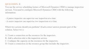mb2 704 test questions mb2 704 exam pdf on vimeo