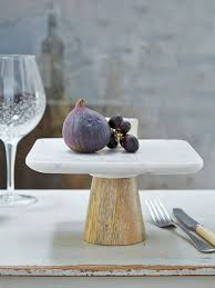 marble cake stand serve your finest bakes on our cake stand which combines