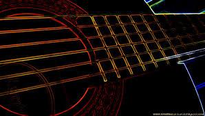 classical music hd wallpaper landola c 55 classical guitar glowing music hd wallpaper wallpaper