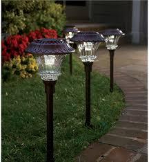 Solar Path Lights 4 Solar Lighting Problem Solvers