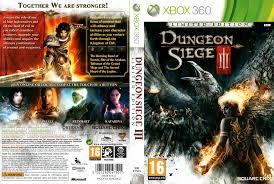 dungeon siege 3 xbox 360 dungeon siege 3 xbox 360 100 images dungeon siege 3 xbox360