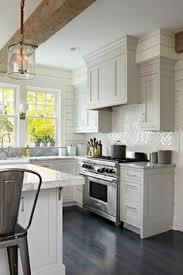 Gray Tile Kitchen - 35 beautiful kitchen backsplash ideas dark wood sinks and dark