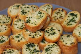 Garlic Bread In Toaster Student Mealz How To Make Garlic Bread Youtube