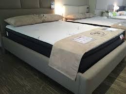 spring air hudson mattress natural latex u0026 organic cotton