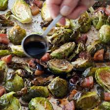 balsamic roasted brussels sprouts recipe barefoot contessa